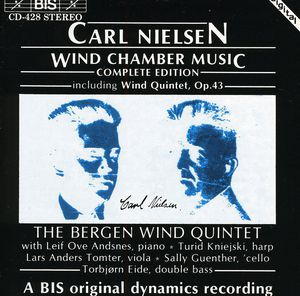 Complete Wind Chamber Music