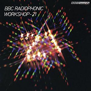 BBC Radiophonic Workshop 21 /  O.C.R. [Import]