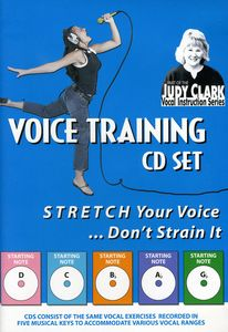 Voice Training: Add on to Sing Like the Stars