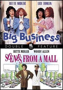 Big Business /  Scenes From a Mall