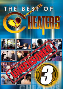 Cheaters: Best of Uncensored 3