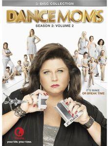 Dance Moms: Season Two Volume 2