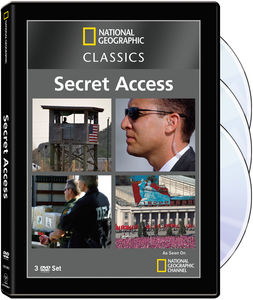 National Geographic Classics: Secret Access