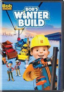 Bob the Builder: Bob's Winter Build