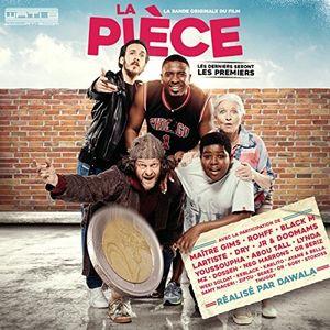 La Piece (Original Soundtrack) [Import]