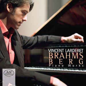 Brahms & Berg: Piano Works