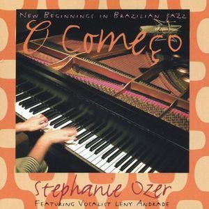 O Come O: New Beginnings in Brazilian Jazz