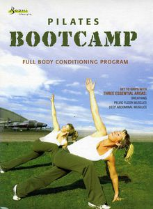 Pilates Bootcamp