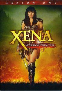 Xena - Warrior Princess: Season One