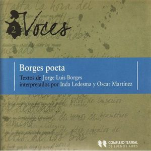 Voces : Borges Poeta [Import]