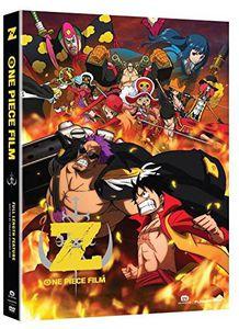 One Piece: Film Z