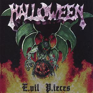 Evil Pieces
