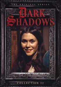 Dark Shadows Collection 22