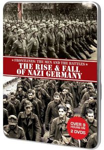 The Rise & Fall of Germany