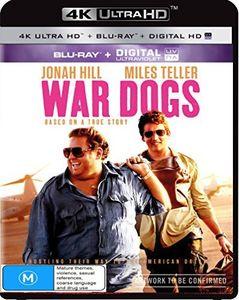 War Dogs [Import]
