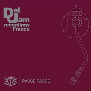 Passe Passe [Import]