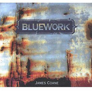 Bluework