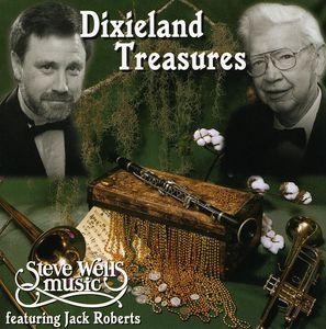 Dixieland Treasures