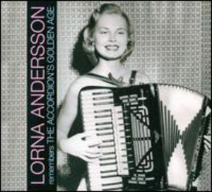 Remembers the Accordion's Golden Age