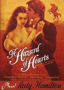 A Hazard of Hearts /  Lady Hamilton