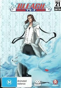 Bleach-Collection 21 [Import]