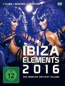 Ibiza Elements 2016 /  Various