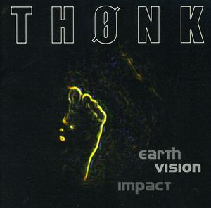 Earth Vision Impact