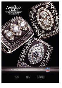 Raiders: NFL America's Game