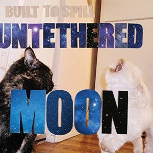 Untethered Moon [Import]