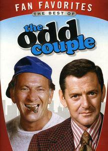Fan Favorites: The Best of the Odd Couple