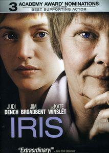 Iris , Judi Dench