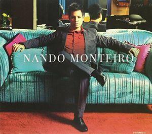 Nando Monteiro [Import]