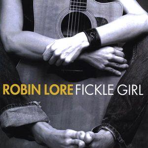 Fickle Girl