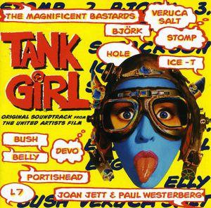 Tank Girl (Original Soundtrack)