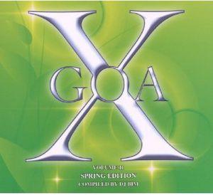 Goa X V11 /  Various [Import]