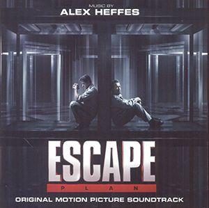 Escape Plan (Original Motion Picture Soundtrack)