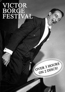 Victor Borge Festival