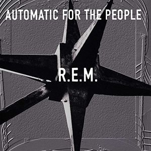 Automatic For The People (25th Anniversary) , R.E.M.