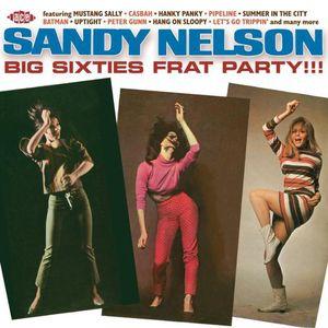 Big Sixties Frat Party [Import]