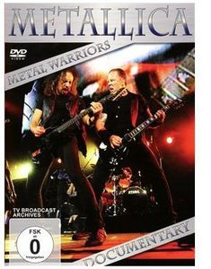 Metal Warriors [Import]