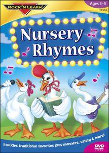 Rock N Learn: Nursery Rhymes