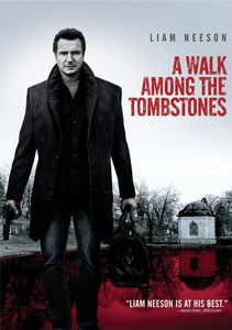 A Walk Among the Tombstones