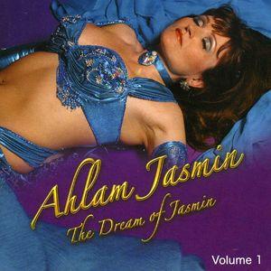 Ahlem Jasmin