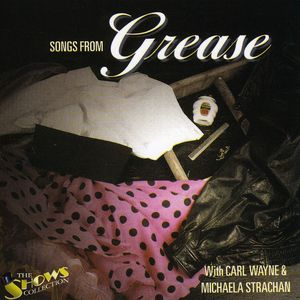 Songs from Grease [Import]