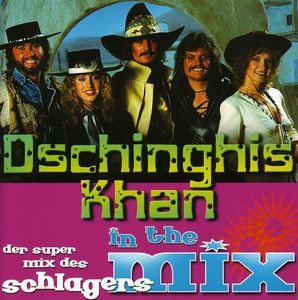 Dschinghis Khan-Mix [Import]