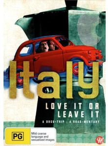 Italy: Love It or Leave It [Import]