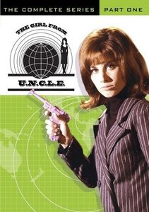 The Girl From U.N.C.L.E.: The Complete Series Part One