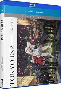 Tokyo ESP: The Complete Series