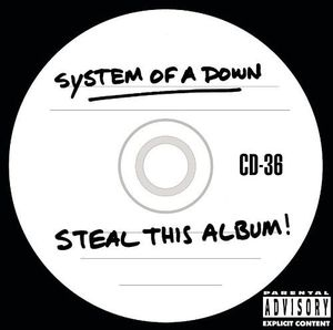 Steal This Album [Explicit Content]