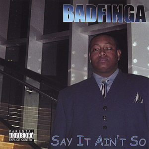 Say It Ain't So